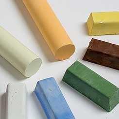 Composti abrasivi per metalli preziosi